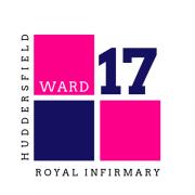 Huddersfield Royal Infirmary Ward 17 logo