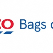 Tesco bags for help logo