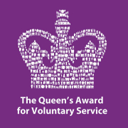 Queen's Award For Voluntary Service - TBRP
