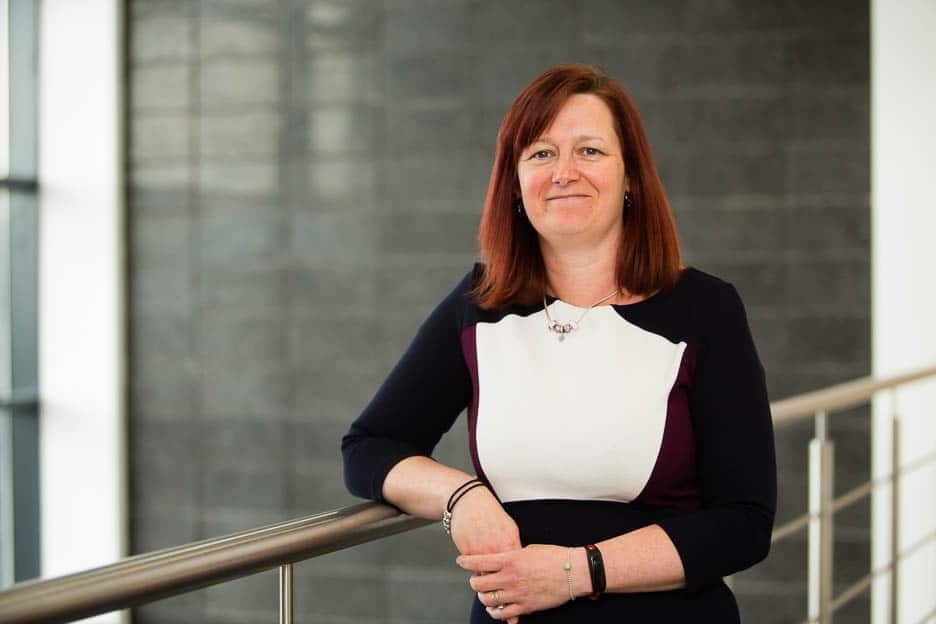 Dr Sara Munro, CEO Lead for WY&H HCP Mental Health