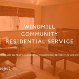 Windmill Community Residential Service Kirklees