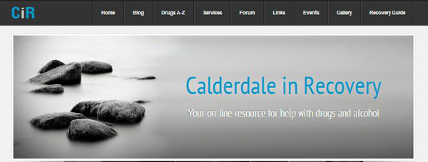 calderdale in recovery