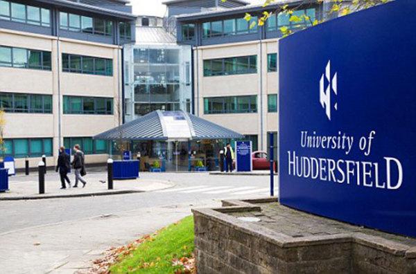 Hudds_University