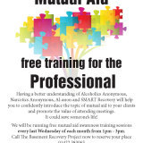Mutual Aid Facilitation Training for the Professional
