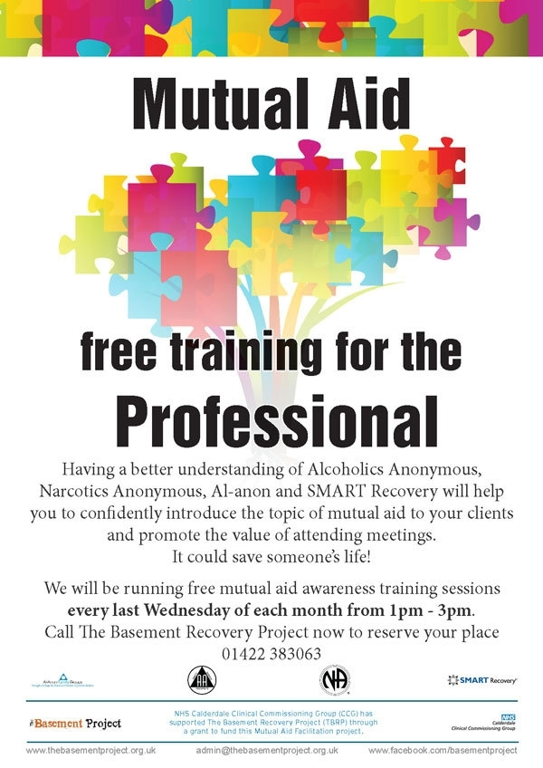 Mutual Aid Facilitation Training for the Professional