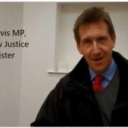 Dan Jarvis, MP